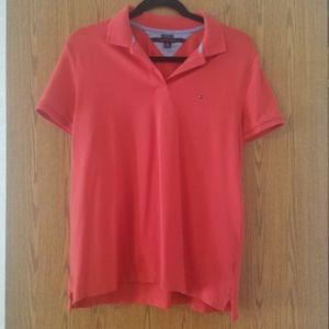 Tommy Hilfiger Relaxed Fit XL Polo
